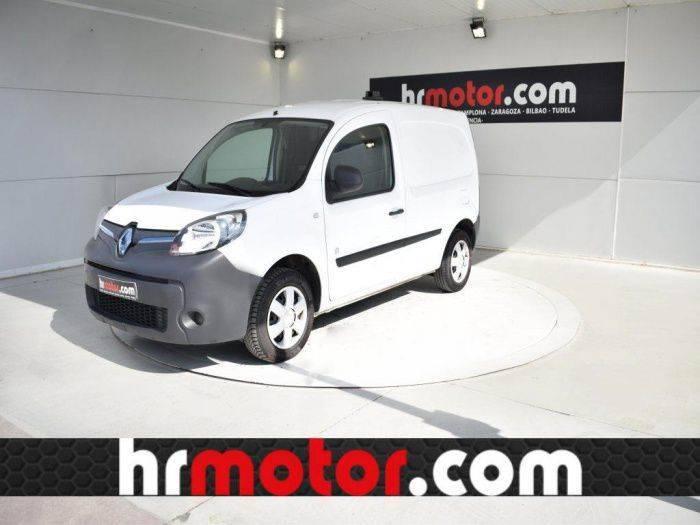 Renault Kangoo Z.e. Fg. - 2013