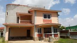 Nyali Outstanding 4 bedroom House on own compound