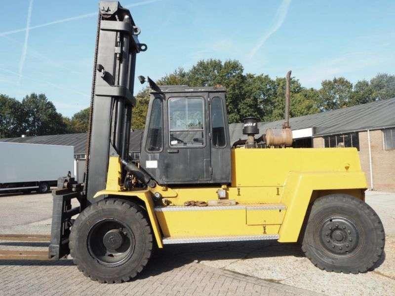Svetruck 15120-35 16 ton - 1994 - image 6