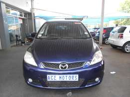 2008 Mazda 5 2.0 active for sale for