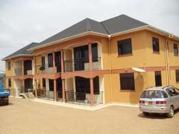2bedroom rentals in Mbalwa at shs600K per month