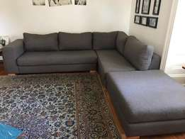 Couch - Hand made