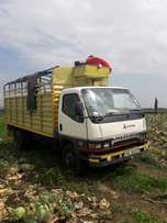Mitsubishi canter for sale at 1.2m