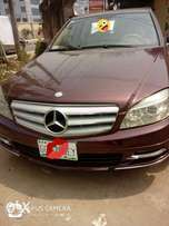 Benz 4matic