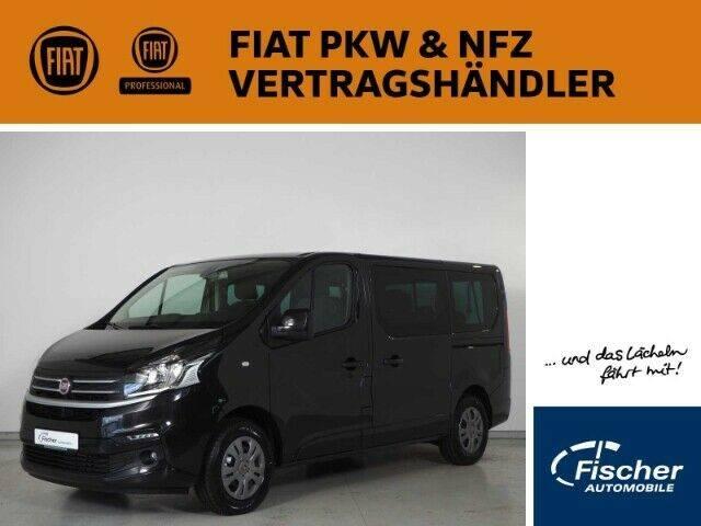 Fiat Talento 1.6 16V Kombi