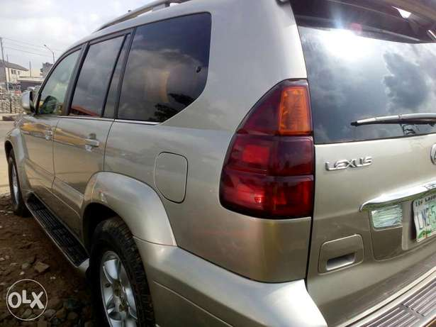2005 Lexus GX470, very clean Oshodi/Isolo - image 2