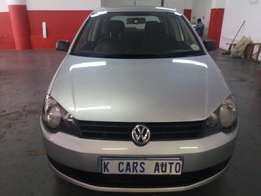 2012 Vw Polo Vivo 1.4, 83000Km in Excellent Condition
