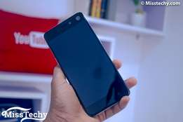 Neatly Infinix S2pro 3GB ram Blue fingerprint
