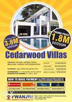Cedarwood Villas