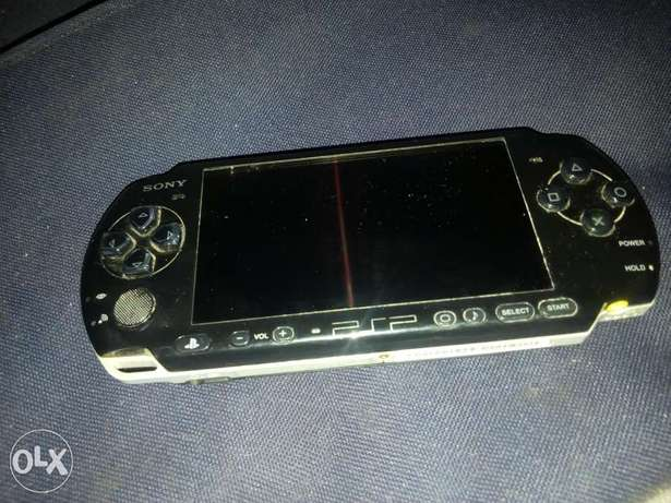 PSP for sell Ngong - image 1