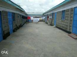 Vacant Supperlage Bedseaters at Nyahururu Town Starehe Estate