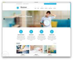 Front End Web Designing