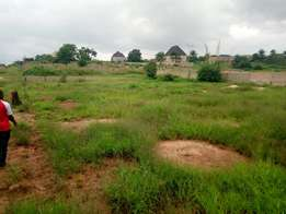 1000sqm land in awka inside an estate