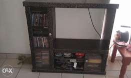 wood wall unit for sale