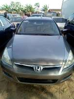 Very clean Honda accord DC 2007