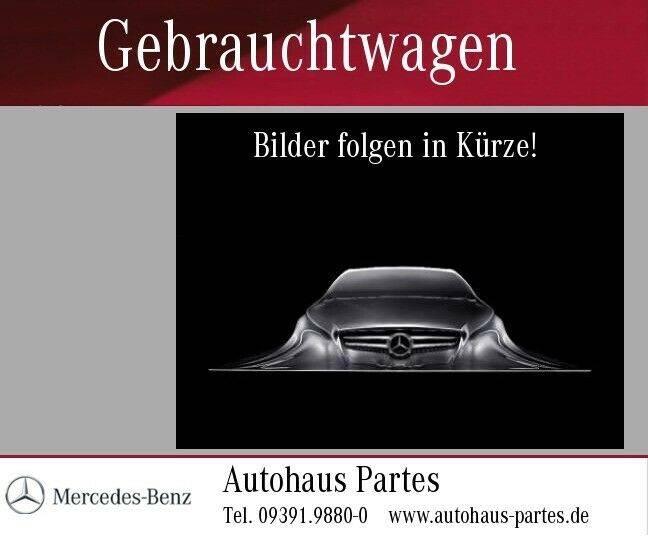 Mercedes-Benz 216 CDI Automatik / Licht- und Regensensor / Kli - 2013