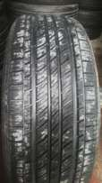 215/60/17 Michelin tyres, 22,000