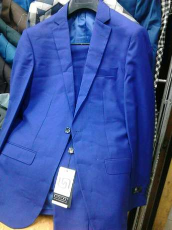 Royal blue wedding and official men suits. FREE DELIVERY. Nairobi CBD - image 6