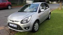 2012 Ford Figo 1.4 turbo
