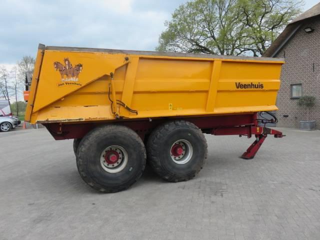 Veenhuis Jvk 13000 - 2001