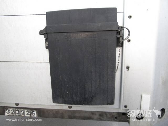 Schmitz Cargobull Curtainsider Mega - 2016 - image 14
