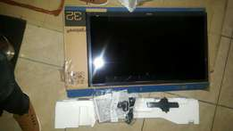 I'm selling my TV