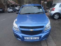 2012 Chevrolet Utility cars for sale in South Africa