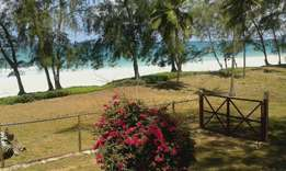 OFFER PRICE!!! Swahili Beach Property (4.5 acre) Land