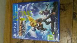 ratchet and clank for ps4 new