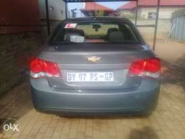 Chev cruze affordable
