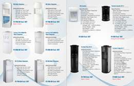 Water Dispensers for your Office or Home Usage