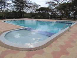 Team Building ground At heart of Naivasha,5000 Full board