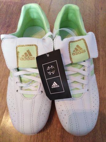 Buty Adidas adidasy na wiosnę rozmiar 36, 38 i 37 13 Łańcut
