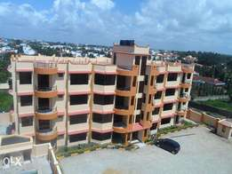 Modern 3 bedroom all en suite apartment with a pool, Nyali Mombasa.