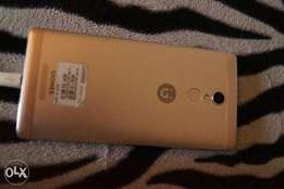 Gionee S6s 32gb internal and 3gb ram