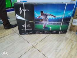 Smart Tv:39 Inch Synix New-Free delivery