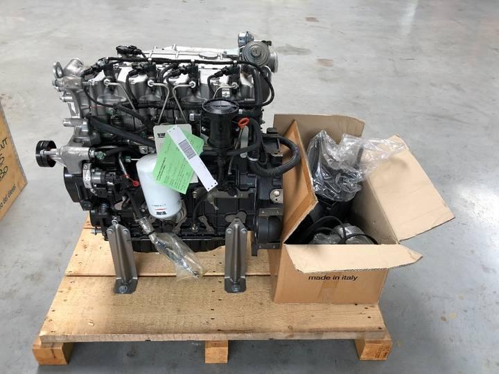 VM 05D4 Diesel engine new - image 9