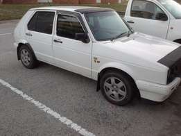 vw citi golf 1.4 R49 000 neg