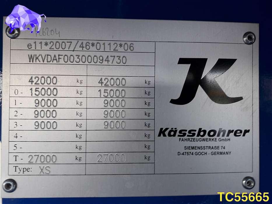 Kaessbohrer SPS Flatbed - 2018 - image 21