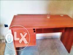 Original Secretary 4ft Office Table Ikeja - image 1