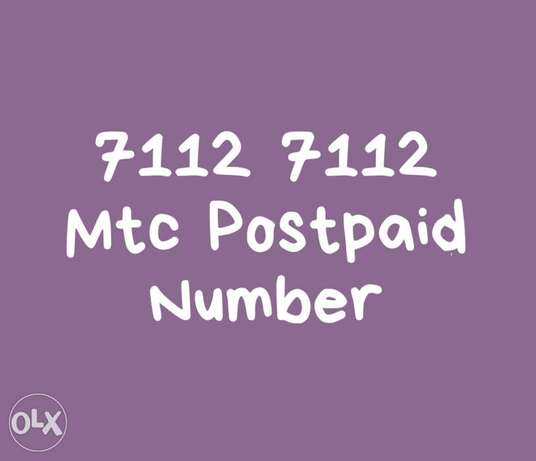 MTC Touch postpaid number
