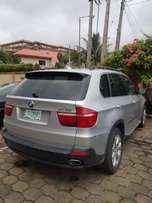 BMW X5 2007 model very clean buy and drive leather