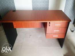 Strong Office Table (9800)