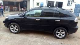 ADORABLE MOTORS: A Super clean & sound Lexus RX 330 4 sale.