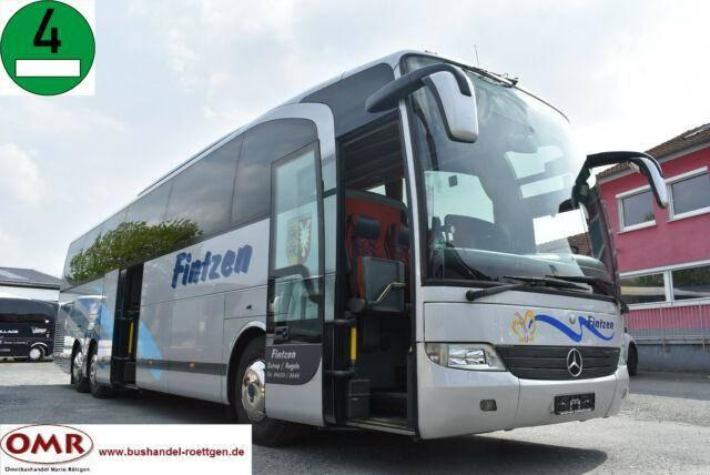Mercedes-Benz O 580 16 RHD Travego / 1216 / 416 / TOP Zustand - 2005