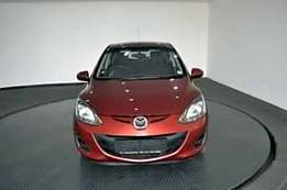 Mazda 2.1 active for sell