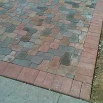 Paving and maintenance