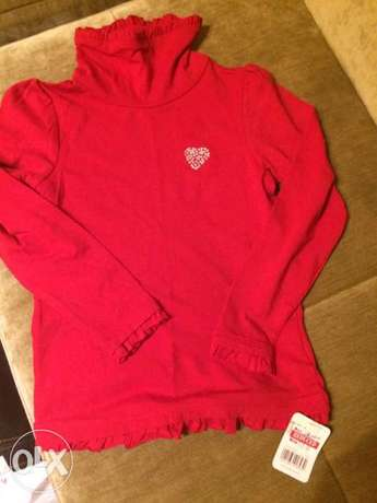 new mother care sweatshirt girls 5-6 years old