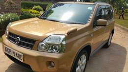 2009 Xtrail with Optional 4WD. Price Reduced!!