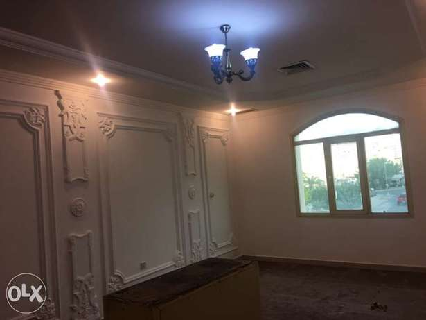 villa flat for rent in mangaf